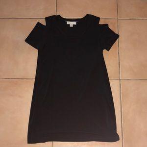 Michael Michael Kors black dress size M